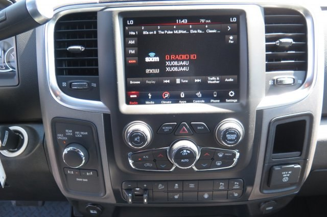 2018 Ram 2500 Crew Cab 4x4,  Pickup #R180262 - photo 9