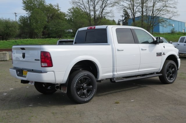 2018 Ram 2500 Crew Cab 4x4,  Pickup #R180271 - photo 2