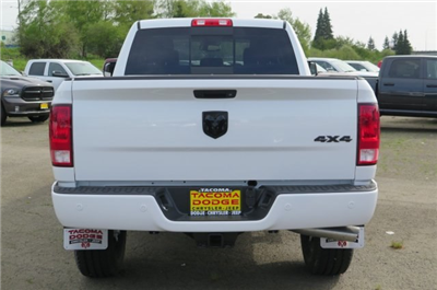 2018 Ram 2500 Crew Cab 4x4,  Pickup #R180271 - photo 6