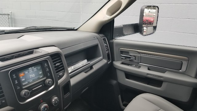 2018 Ram 5500 Regular Cab DRW 4x4, Knapheide Dump Body #R180273 - photo 20