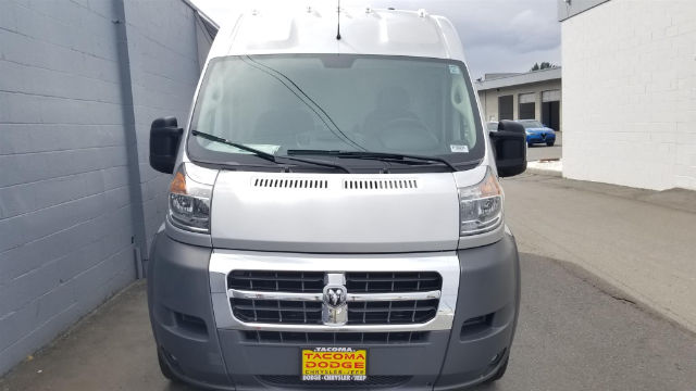 2018 ProMaster 2500 High Roof, Cargo Van #R180295 - photo 9