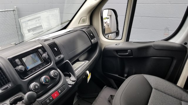2018 ProMaster 2500 High Roof, Cargo Van #R180295 - photo 16