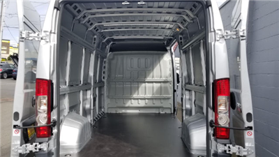 2018 ProMaster 2500 High Roof, Cargo Van #R180295 - photo 2