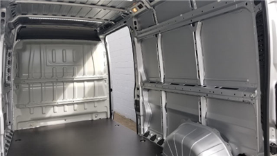 2018 ProMaster 2500 High Roof, Cargo Van #R180295 - photo 11
