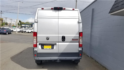 2018 ProMaster 2500 High Roof, Cargo Van #R180295 - photo 6