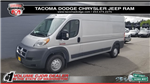 2018 ProMaster 2500 High Roof, Cargo Van #R180295 - photo 1