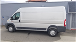 2018 ProMaster 2500 High Roof, Cargo Van #R180295 - photo 3