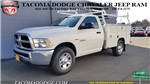 2018 Ram 2500 Regular Cab, Service Body #R180300 - photo 1