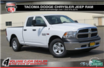 2018 Ram 1500 Quad Cab 4x4,  Pickup #R180321 - photo 1