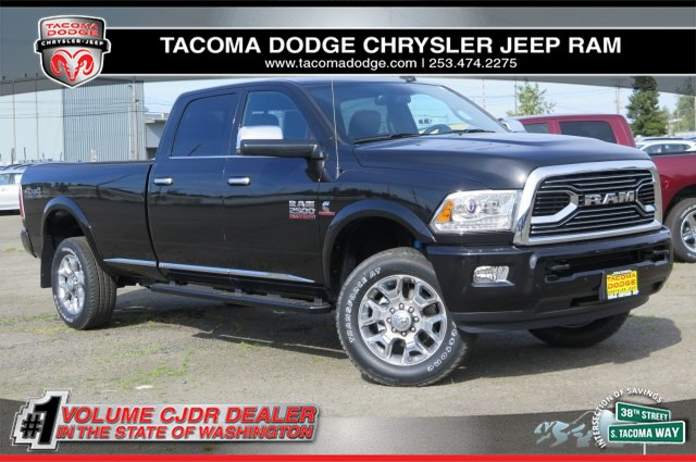 2018 Ram 2500 Crew Cab 4x4,  Pickup #R180326 - photo 1