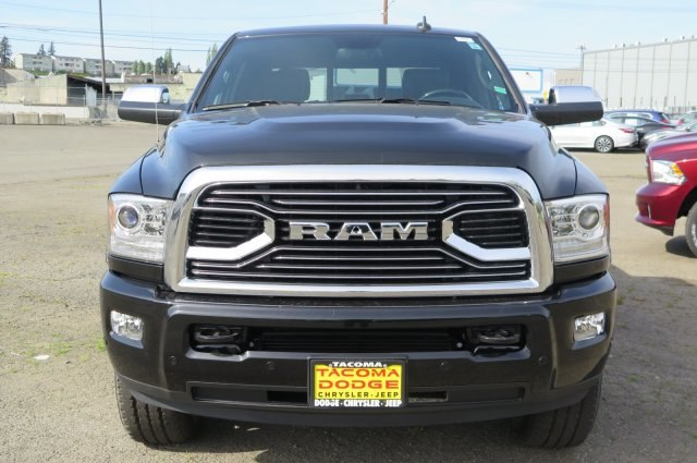 2018 Ram 2500 Crew Cab 4x4,  Pickup #R180326 - photo 3