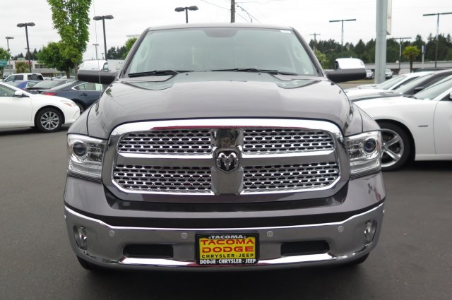 2018 Ram 1500 Crew Cab 4x4,  Pickup #R180327 - photo 3