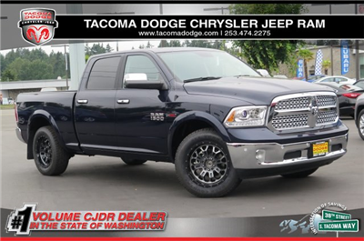 2018 Ram 1500 Crew Cab 4x4,  Pickup #R180344 - photo 1