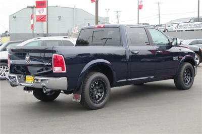 2018 Ram 1500 Crew Cab 4x4,  Pickup #R180344 - photo 2