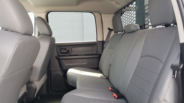 2018 Ram 5500 Crew Cab DRW 4x4,  Knapheide Contractor Body #R180348 - photo 10