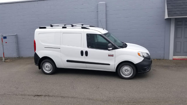 2018 ProMaster City,  Empty Cargo Van #R180357 - photo 8
