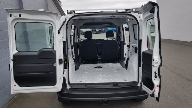 2018 ProMaster City,  Empty Cargo Van #R180357 - photo 2
