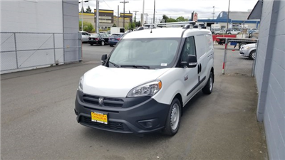 2018 ProMaster City,  Empty Cargo Van #R180357 - photo 4