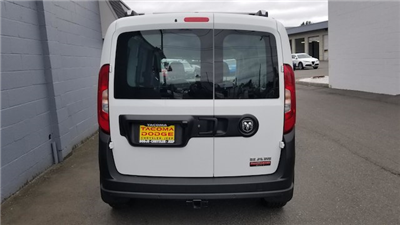 2018 ProMaster City,  Empty Cargo Van #R180357 - photo 6