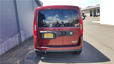 2018 ProMaster City FWD,  Passenger Wagon #R180359 - photo 7