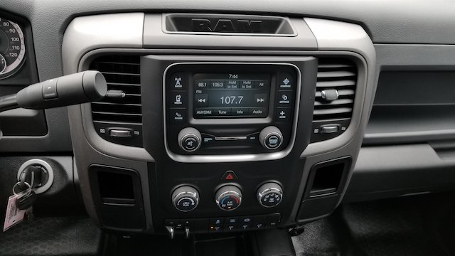 2018 Ram 5500 Crew Cab DRW 4x4,  Knapheide Contractor Body #R180361 - photo 15