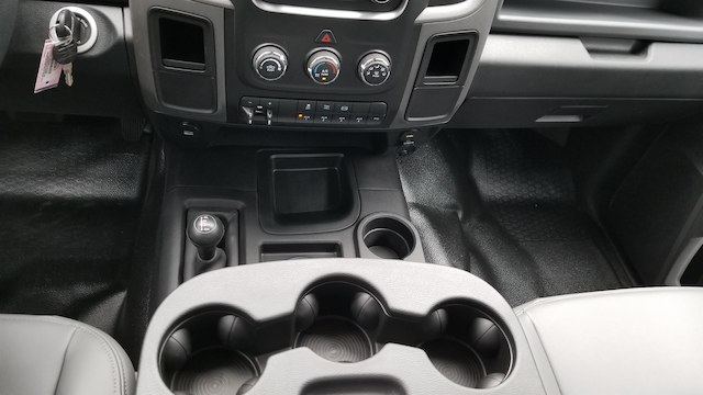 2018 Ram 5500 Crew Cab DRW 4x4,  Knapheide Contractor Body #R180361 - photo 16