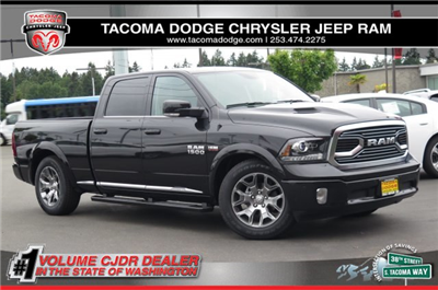 2018 Ram 1500 Crew Cab 4x4,  Pickup #R180362 - photo 1