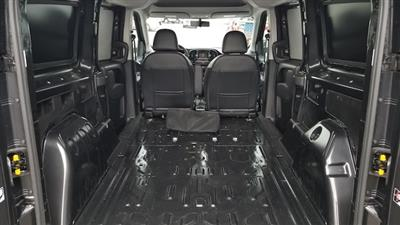 2018 ProMaster City FWD,  Empty Cargo Van #R180366 - photo 9