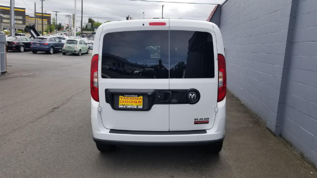 2018 ProMaster City,  Empty Cargo Van #R180370 - photo 5