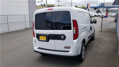 2018 ProMaster City,  Empty Cargo Van #R180370 - photo 6