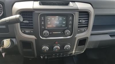 2018 Ram 3500 Crew Cab DRW 4x4,  Knapheide Contractor Body #R180378 - photo 11