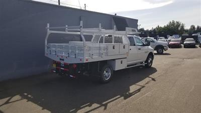 2018 Ram 3500 Crew Cab DRW 4x4,  Knapheide Contractor Body #R180378 - photo 3