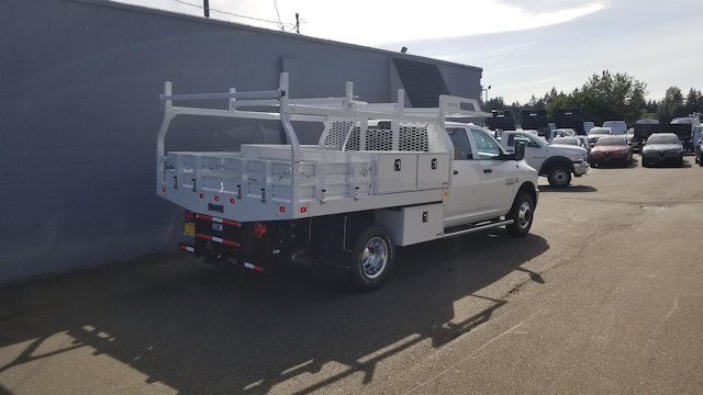2018 Ram 3500 Crew Cab DRW 4x4,  Knapheide Contractor Body #R180385 - photo 3