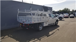 2018 Ram 3500 Crew Cab DRW 4x4,  Knapheide Contractor Body #R180385 - photo 1
