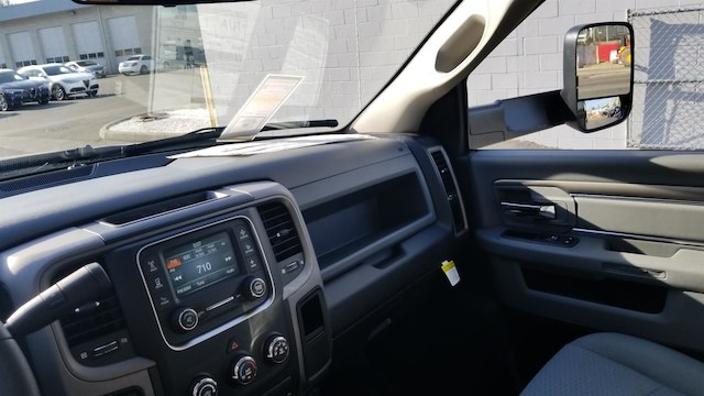 2018 Ram 4500 Regular Cab DRW 4x2,  Knapheide Landscape Dump #R180391 - photo 13