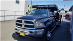 2018 Ram 5500 Crew Cab DRW 4x4,  Knapheide Contractor Body #R180405 - photo 1