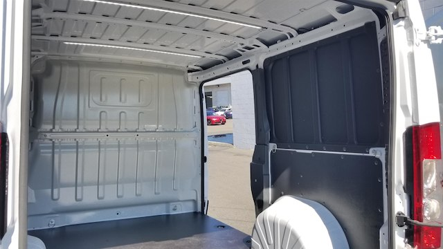 2018 ProMaster 1500 Standard Roof FWD,  Empty Cargo Van #R180407 - photo 11