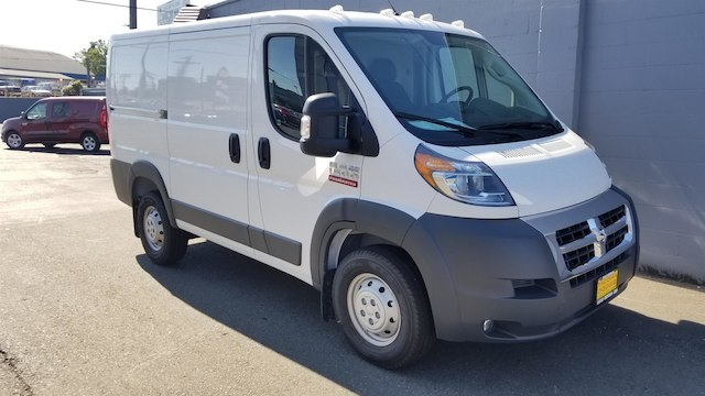 2018 ProMaster 1500 Standard Roof FWD,  Empty Cargo Van #R180407 - photo 3
