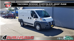 2018 ProMaster 1500 Standard Roof FWD,  Empty Cargo Van #R180407 - photo 1