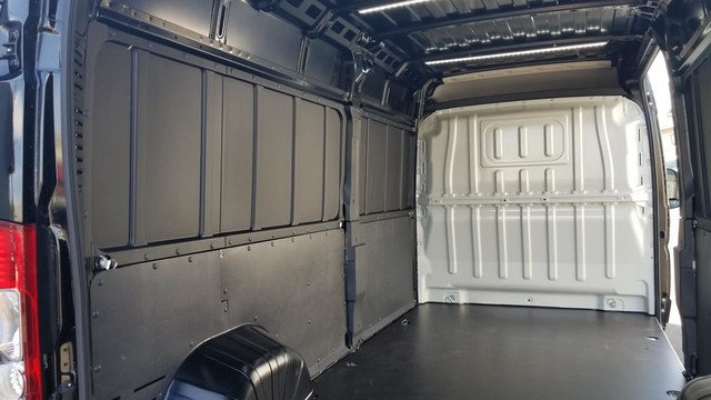 2018 Ram ProMaster 2500 High Roof 136 WB #R180410 - photo 1