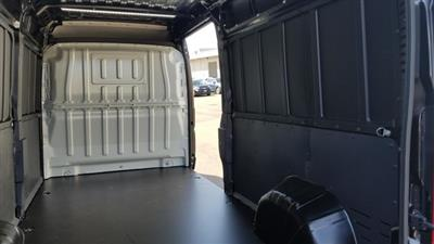 2018 Ram ProMaster 2500 High Roof 136 WB #R180410 - photo 11