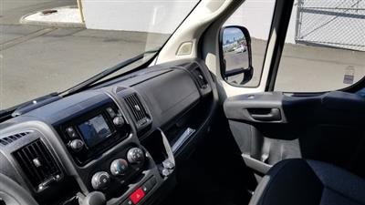 2018 Ram ProMaster 2500 High Roof 136 WB #R180410 - photo 19