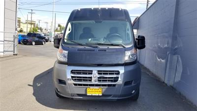 2018 Ram ProMaster 2500 High Roof 136 WB #R180410 - photo 4
