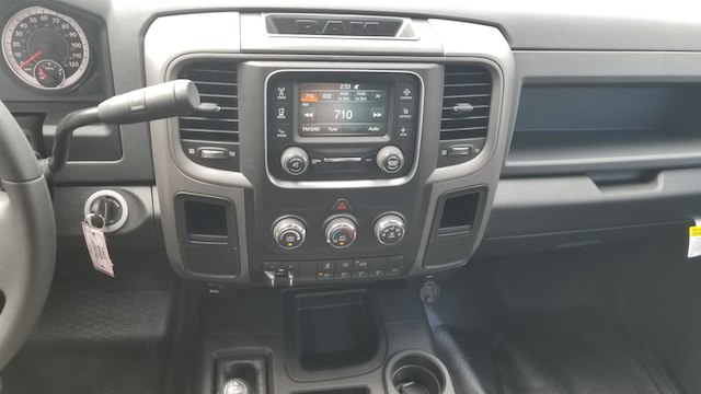 2018 Ram 5500 Crew Cab DRW 4x4,  Knapheide Contractor Body #R180420 - photo 15