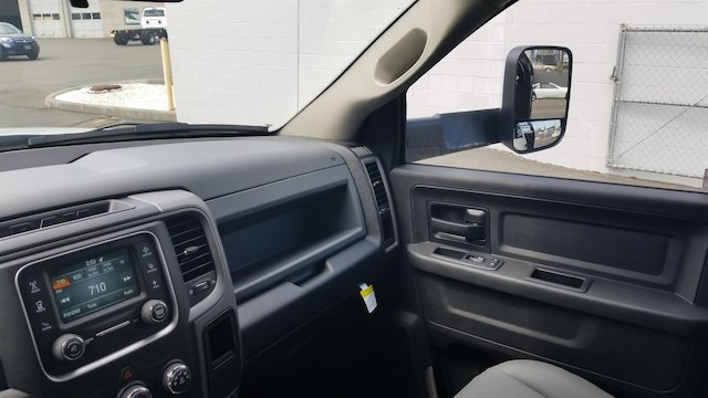 2018 Ram 5500 Crew Cab DRW 4x4,  Knapheide Contractor Body #R180420 - photo 18