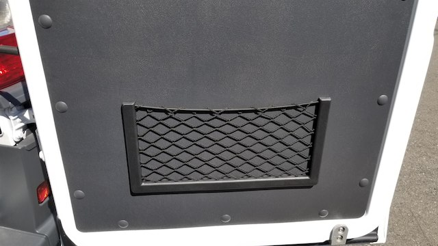 2018 ProMaster 2500 High Roof FWD,  Empty Cargo Van #R180424 - photo 14