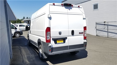 2018 ProMaster 2500 High Roof FWD,  Empty Cargo Van #R180424 - photo 5