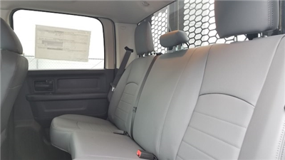 2018 Ram 5500 Crew Cab DRW 4x4,  Knapheide Value-Master X Platform Body #R180426 - photo 14