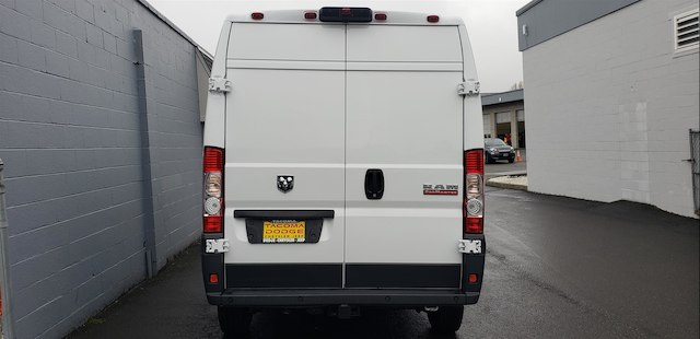 2018 ProMaster 2500 High Roof FWD,  Empty Cargo Van #R180443 - photo 5