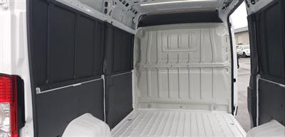 2018 ProMaster 2500 High Roof FWD,  Empty Cargo Van #R180443 - photo 11